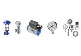 Instrumento laboratorial e industrial em geral