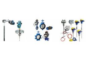 Montagem e configuração industrial